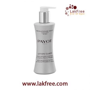 تونر ابسولوت پیور وایت پايو (Payot Absolute Pure White Toner)