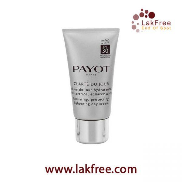 کرم روز ابسولوت پیور وایت SPF30 پایو (PayotAbsolute Pure White Day Cream)